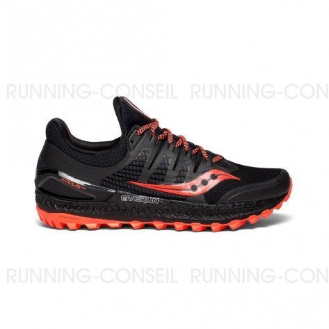 SAUCONY XODUS ISO 3 Homme   Collection Automne-Hiver 2018