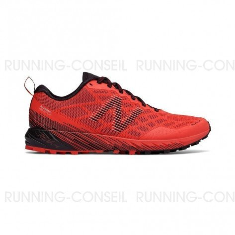 New Balance Summit Unknown Femme | Vivid Coral with Vortex | Collection Automne Hiver 2018