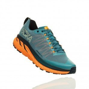 HOKA CHALLENGER ATR 4 Homme | Storm Blue / Black Iris | Collection Automne Hiver 2018