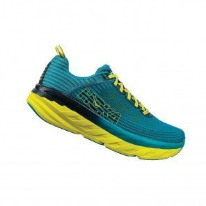 HOKA BONDI 6 Homme | Carribean Sea / Storm Blue