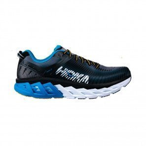 HOKA ARAHI 2 Homme | Black / Charcoal Gray