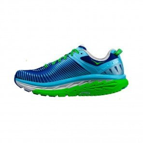 HOKA Arahi 2 Femme Sky Blue / Surf The Web