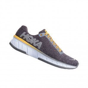 HOKA CAVU Homme | Alloy / Nine Iron