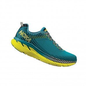 HOKA CLIFTON 5 Homme | Carribean Sea / Storm Blue