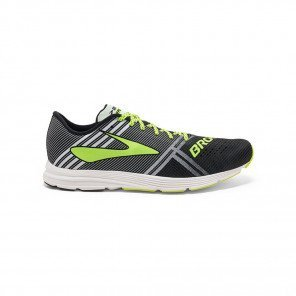 BROOKS HYPERION Homme Black/White/Nightlife