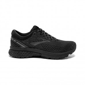 BROOKS GHOST 11 Homme - Black/Ebony