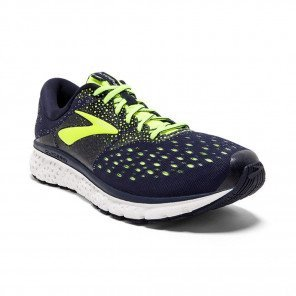 BROOKS Glycerin 16 homme Navy/Nightlife/Grey