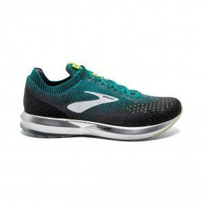 BROOKS LEVITATE 2 Homme Black/Teal/Navy