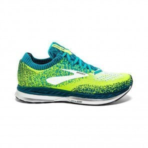 BROOKS BEDLAM Femme Blue/Nightlife/White
