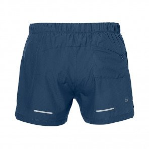 ASICS Short COOL 3.5 IN Homme | Blue