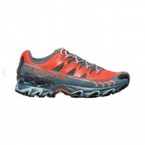 LA SPORTIVA Ultra Raptor Homme Orange / Gris