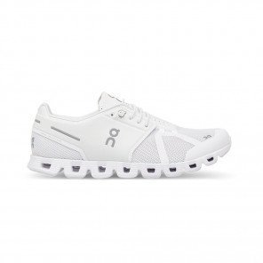 ON RUNNING Cloud Homme All White   Collection Automne Hiver 2018