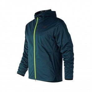 NEW BALANCE Veste Max Intensity Homme Northsea Face