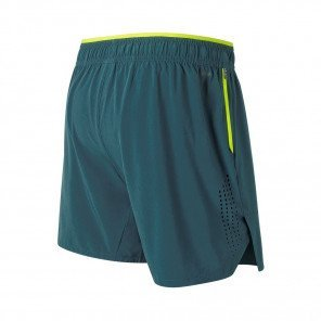 NEW BALANCE Short Woven 2 In 1 Homme Northsea