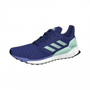 Adidas Solarboost Femme - Mystery Ink / Clear Mint / Real Lilac
