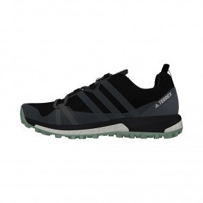 ADIDAS TERREX AGRAVIC Femme | Core Black/Grey Three/Ash Green