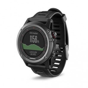 GARMIN fēnix® 3 - Gray