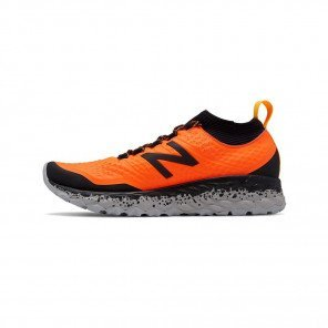 New Balance Fresh Foam Hierro v3 Homme | Dynamite with Black & Impulse