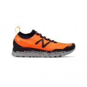 New Balance Fresh Foam Hierro v3 Homme Dynamite with Black & Impulse