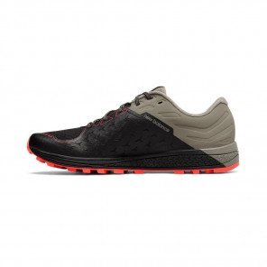 NEW BALANCE Vazee Summit Trail v2 Homme Black with Military Green