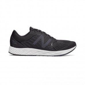 NEW BALANCE Fresh Foam Zante v4 Homme Black with Phantom Profil Extérieur