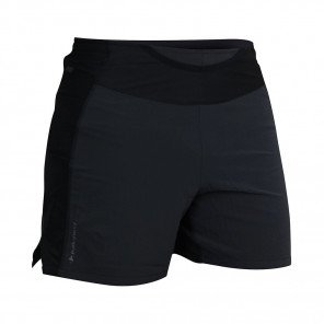 RAIDLIGHT Short Trail Raider Homme Noir Face