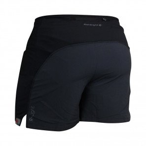 RAIDLIGHT Short Trail Raider Homme Noir