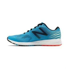 NEW BALANCE 1400v5 Femme Maldives Blue with White