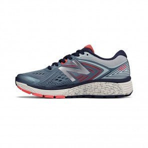 New Balance 860v8 Femme | Deep Porcelain Blue with Pigment