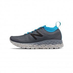 New Balance Fresh Foam Hierro v3 Femme | Thunder with Maldives Blue