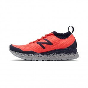 NEW BALANCE Fresh Foam Hierro v3 Femme Vivid Coral with Pigment