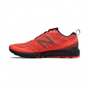 New Balance Summit Unknown Femme | Vivid Coral with Vortex