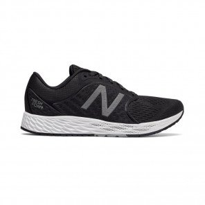 NEW BALANCE Fresh Foam Zante v4 Femme Black with Phantom Profil Extérieur