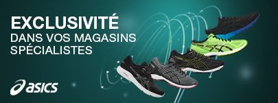 Asics Dynamis, GT-3000 5, Gel-Pursue 3, Gel-DS Racer 11, DynaFlyte2 - Running Conseil
